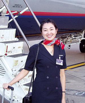 青井 綾子さん