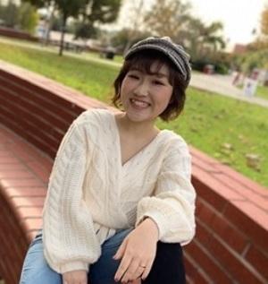 石井 日奈子さん