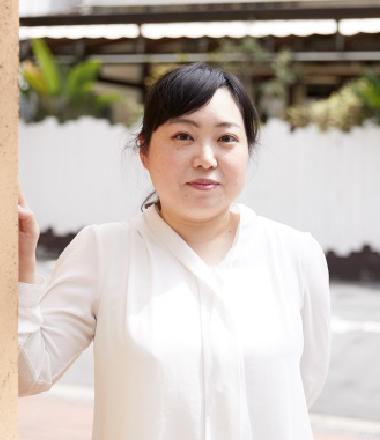 留学カウンセラー 村上文香