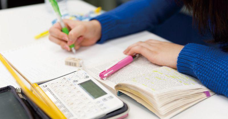 英語の検定試験