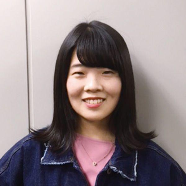 山田 千沙希さん