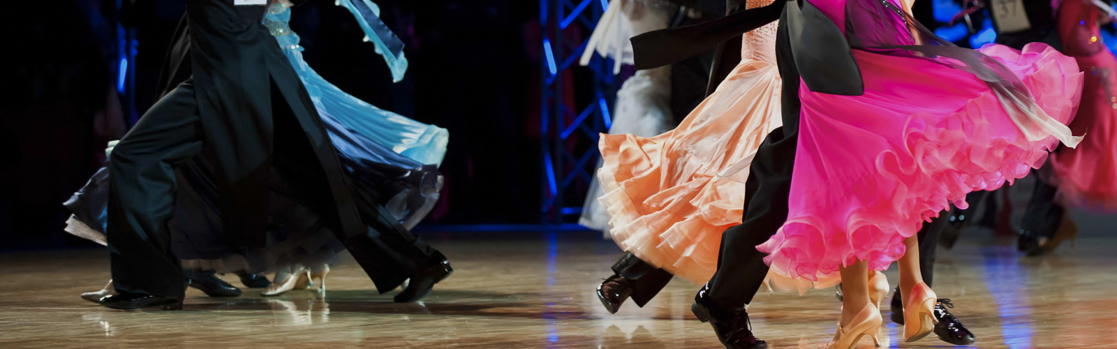 ダンス・舞台
